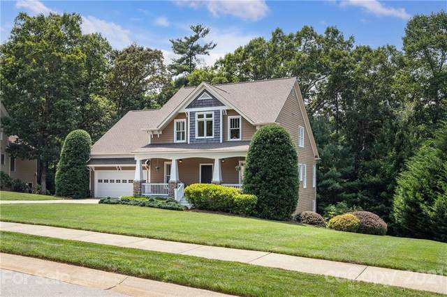 52 White Ash Drive, Asheville, NC 28803 (#3764959) :: Stephen Cooley Real Estate Group