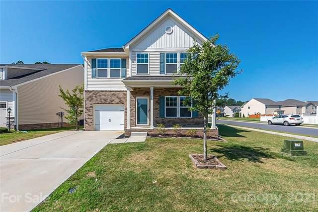 847 Von Buren Boulevard, Rock Hill, SC 29730 (#3764964) :: Carolina Real Estate Experts