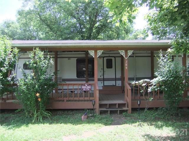 284 Aqua Vista Loop, Waynesville, NC 28785 (#3764977) :: Willow Oak, REALTORS®