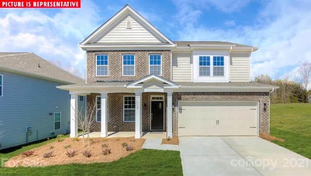 113 Hornbeam Lane #507, Mooresville, NC 28117 (#3764980) :: Besecker Homes Team