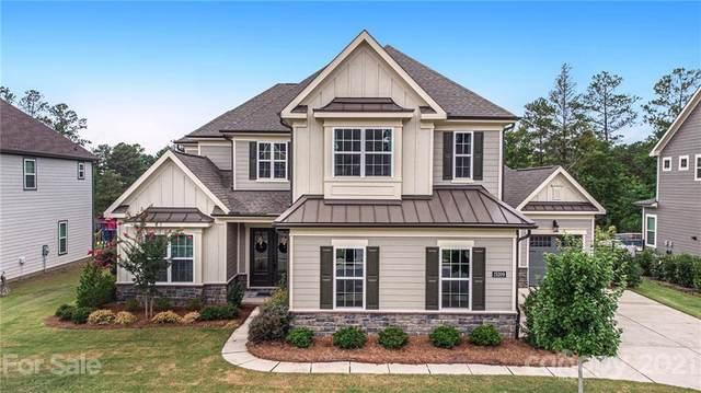 15209 Montage Lane, Charlotte, NC 28278 (#3764982) :: Lake Wylie Realty