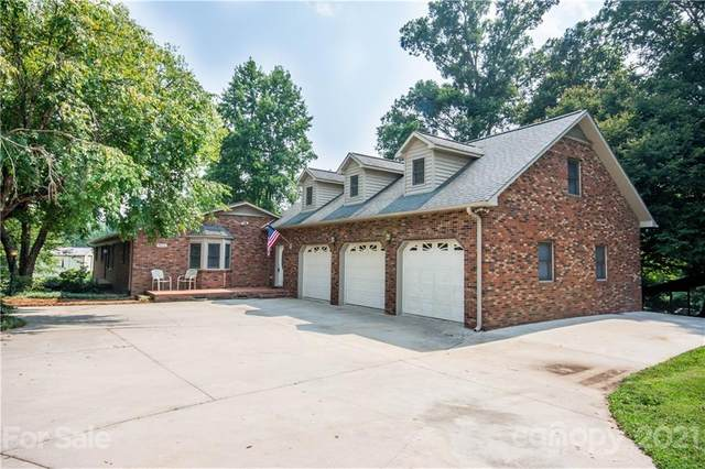 991 Snow Creek Road, Statesville, NC 28625 (#3764985) :: LePage Johnson Realty Group, LLC