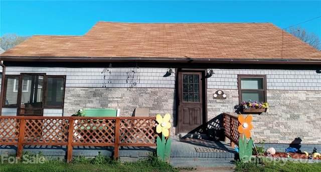 1607 W Main Street, Albemarle, NC 28001 (#3764986) :: Scarlett Property Group