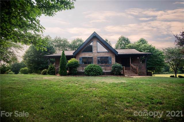 108 Overlook Drive, Stony Point, NC 28678 (#3764988) :: Stephen Cooley Real Estate Group