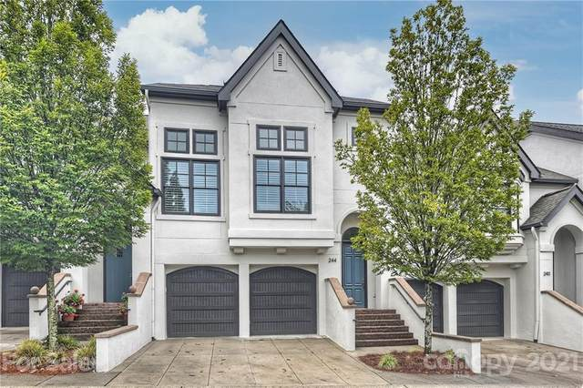 244 Wendover Heights Circle, Charlotte, NC 28211 (#3764990) :: Stephen Cooley Real Estate Group