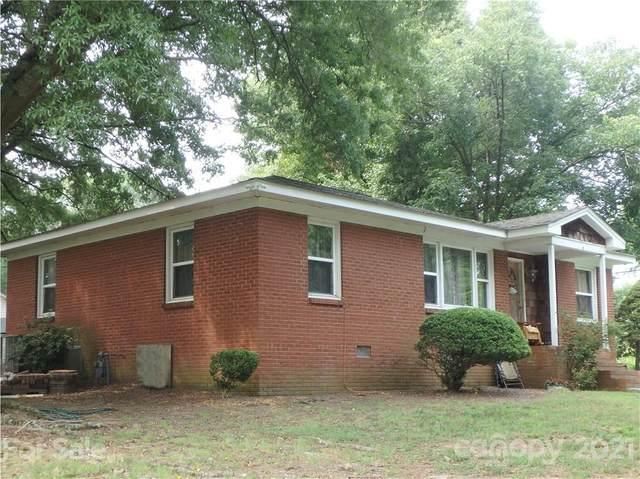 1720 Sells Street, Monroe, NC 28110 (#3764992) :: Carmen Miller Group