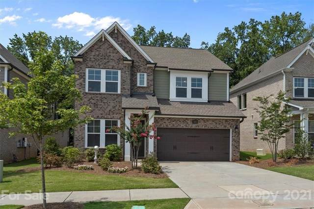 820 Greenbridge Drive, Matthews, NC 28105 (#3764993) :: Homes with Keeley   RE/MAX Executive