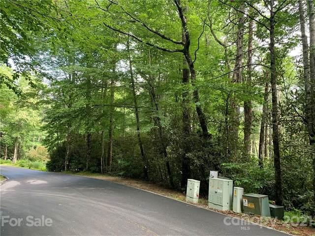 11 Fairway Drive #11, Lake Toxaway, NC 28747 (#3765008) :: Carver Pressley, REALTORS®