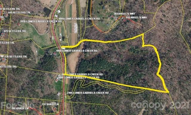 99999 Lower Gabriels Creek Road, Mars Hill, NC 28754 (#3765014) :: Homes Charlotte