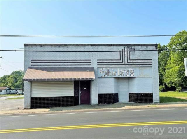 1811 1st Avenue SW, Hickory, NC 28602 (#3765018) :: LePage Johnson Realty Group, LLC