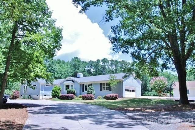 11068 Harrisburg Road, Indian Land, SC 29707 (#3765038) :: Stephen Cooley Real Estate Group