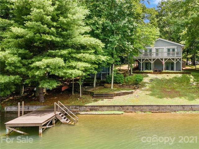 1149 Haven Drive, Saluda, NC 28773 (#3765039) :: Robert Greene Real Estate, Inc.