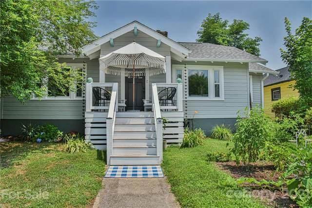 16 Mount Clare Avenue, Asheville, NC 28801 (#3765040) :: MartinGroup Properties