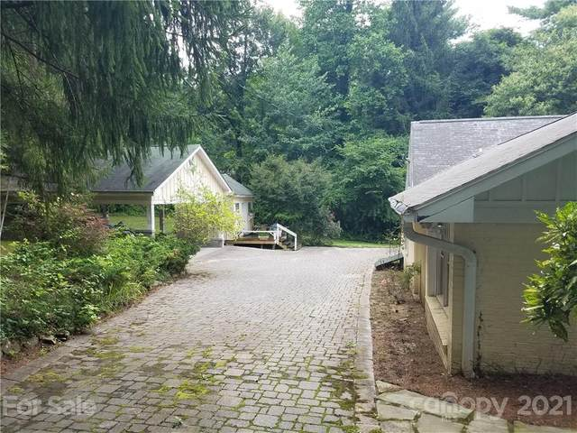 224 Woodfield Inn Drive, Flat Rock, NC 28731 (#3765050) :: Stephen Cooley Real Estate Group