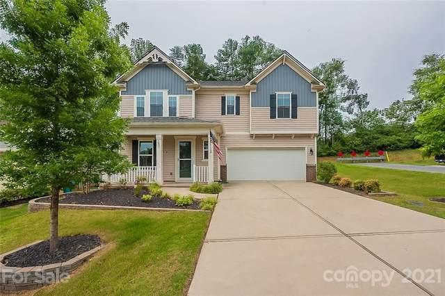 509 Littleton Lane, Belmont, NC 28012 (#3765061) :: Lake Wylie Realty