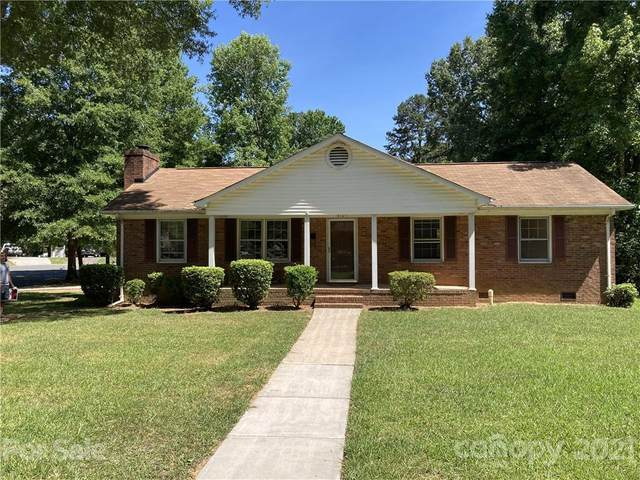 5101 Lodestone Road, Charlotte, NC 28215 (#3765086) :: Home and Key Realty