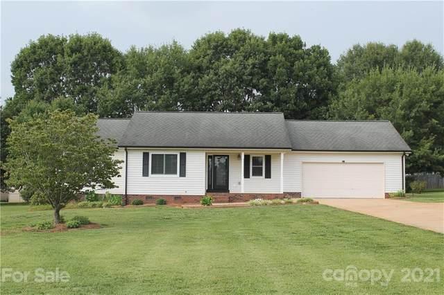 124 Antler Drive, Statesville, NC 28625 (#3765094) :: LePage Johnson Realty Group, LLC