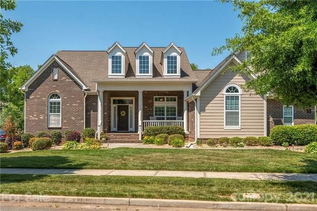12820 Forrester Avenue, Huntersville, NC 28078 (#3765108) :: Premier Realty NC