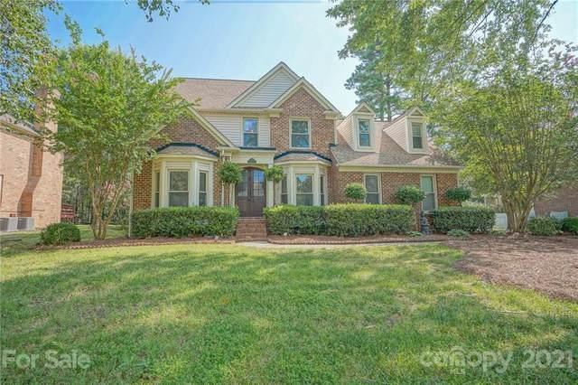 11739 Provincetowne Drive, Charlotte, NC 28277 (#3765117) :: Cloninger Properties