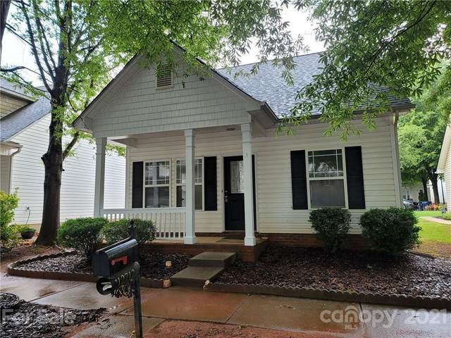 12712 Cross Dale Drive, Huntersville, NC 28078 (#3765119) :: Expert Real Estate Team