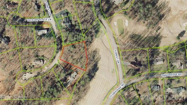 0 Forest Drive, Wilkesboro, NC 28697 (#3765122) :: LePage Johnson Realty Group, LLC