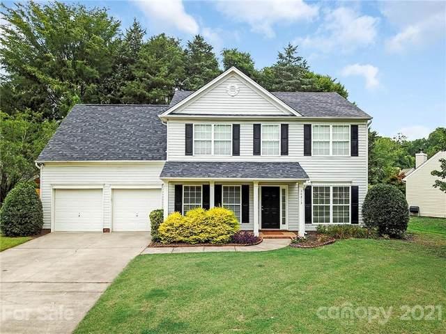 14213 Arbor Ridge Drive, Charlotte, NC 28273 (#3765127) :: LePage Johnson Realty Group, LLC