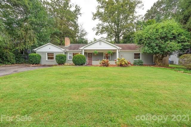 15 Forestdale Drive, Asheville, NC 28803 (#3765151) :: Love Real Estate NC/SC