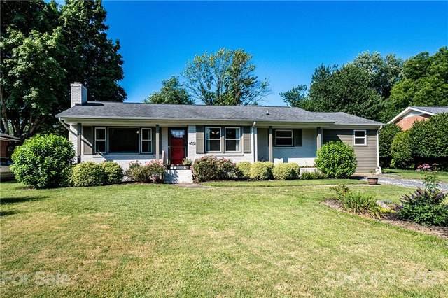 4032 Woodgreen Terrace, Charlotte, NC 28205 (#3765152) :: Briggs American Homes