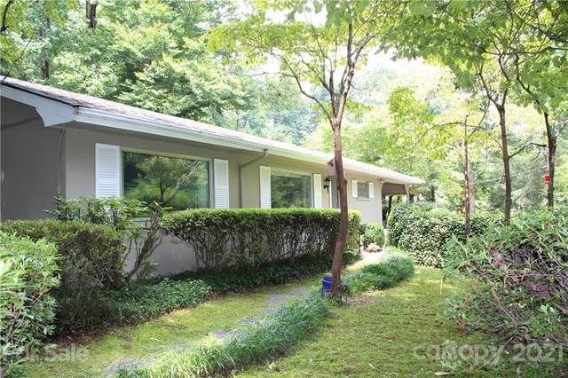 1822/1824 Cashiers Valley Road, Brevard, NC 28712 (MLS #3765155) :: RE/MAX Journey