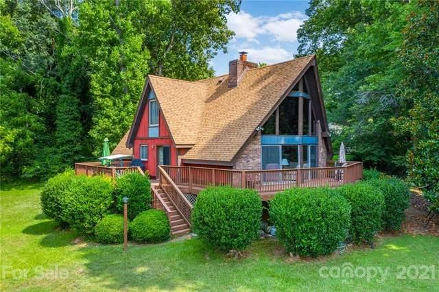 1536 Springpoint Road, Rock Hill, SC 29732 (#3765157) :: Keller Williams South Park