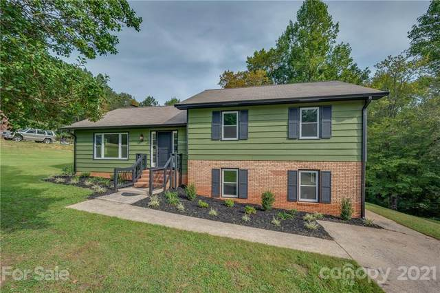 257 River Hills Drive, Forest City, NC 28043 (#3765164) :: Besecker & Maynard Group