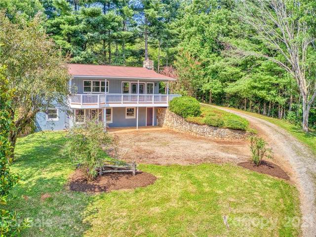 130 Rolling Acres Drive, Canton, NC 28716 (#3765165) :: Rowena Patton's All-Star Powerhouse