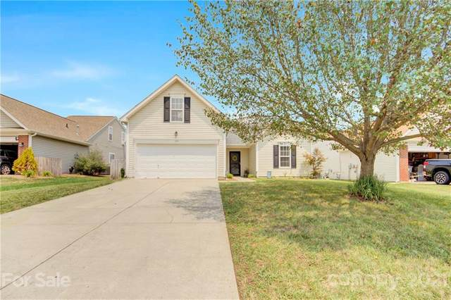 155 Bluffton Road, Mooresville, NC 28115 (MLS #3765168) :: RE/MAX Journey