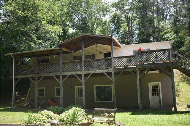 39 Powers Road, Asheville, NC 28804 (#3765174) :: Lake Wylie Realty