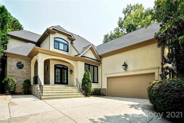 8817 Rosslare Villas Court, Charlotte, NC 28226 (#3765199) :: Cloninger Properties