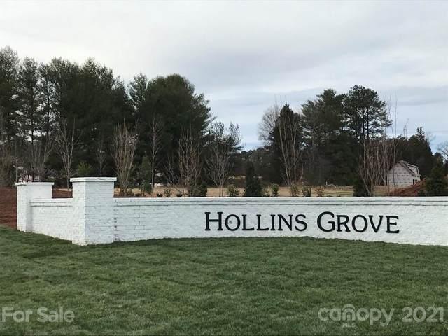 14007 Hollins Grove Avenue #43, Huntersville, NC 28078 (#3765233) :: Lake Wylie Realty