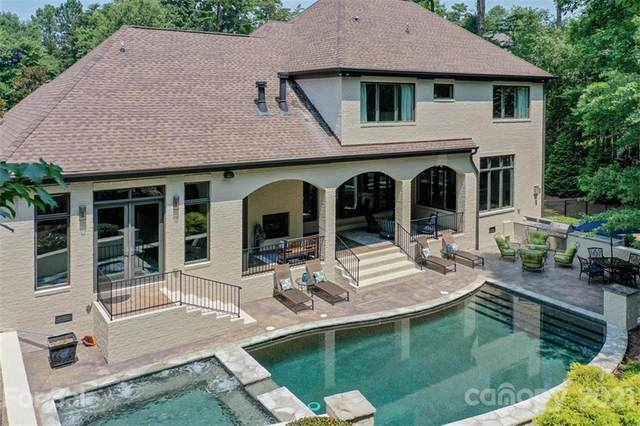 111 Chatham Road, Mooresville, NC 28117 (#3765249) :: Stephen Cooley Real Estate Group