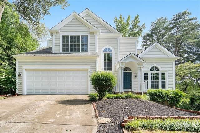 8824 Glenside Street, Huntersville, NC 28078 (#3765251) :: Keller Williams Realty Lake Norman Cornelius