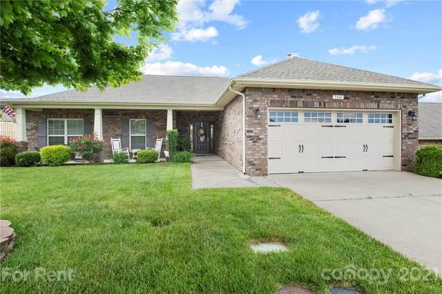 7266 Kenyon Drive, Denver, NC 28037 (#3765252) :: Cloninger Properties