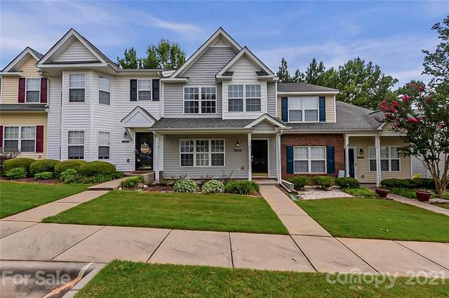 7355 Sun Dance Drive, Indian Land, SC 29707 (#3765253) :: Stephen Cooley Real Estate Group