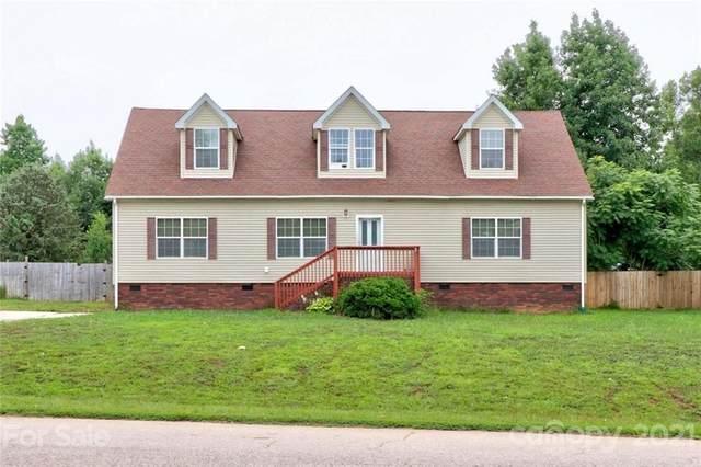 1055 Heatherdale Road, Salisbury, NC 28146 (#3765287) :: Puma & Associates Realty Inc.