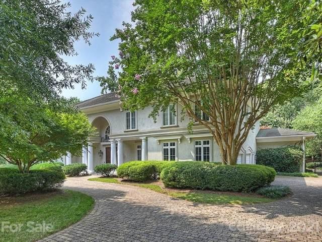 4300 Cameron Oaks Drive, Charlotte, NC 28211 (#3765294) :: MartinGroup Properties