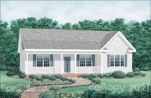 615 Elizabeth Street W, Jefferson, SC 29718 (#3765305) :: Scarlett Property Group