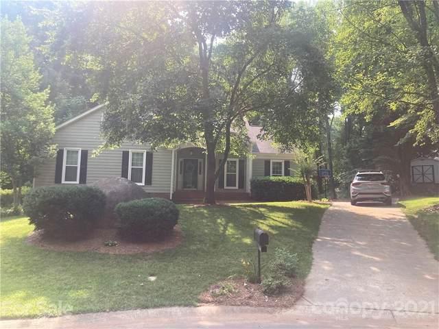 12420 Bluff Meadow Trail, Huntersville, NC 28078 (#3765311) :: Cloninger Properties