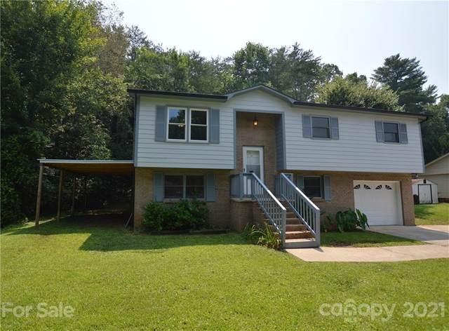 193 Hudson Cajah Mountain Road, Hudson, NC 28638 (#3765333) :: Stephen Cooley Real Estate Group