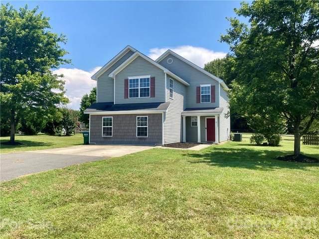 6019 Sunrise Lane, Monroe, NC 28112 (#3765334) :: Stephen Cooley Real Estate Group