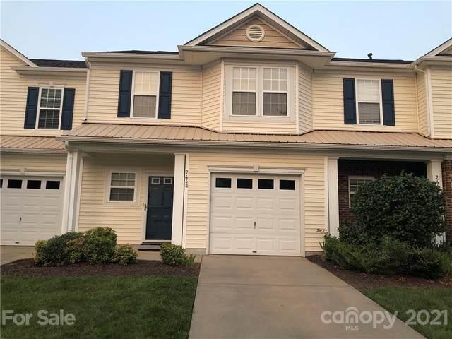 2442 Redmayne Lane, Indian Land, SC 29707 (#3765347) :: Stephen Cooley Real Estate Group
