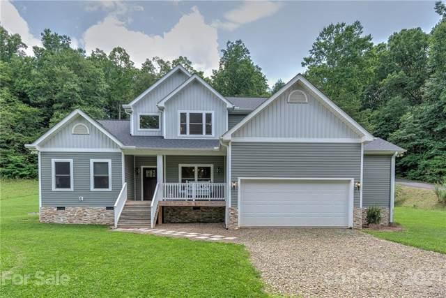20 Wright Farm Road, Candler, NC 28715 (#3765353) :: LePage Johnson Realty Group, LLC