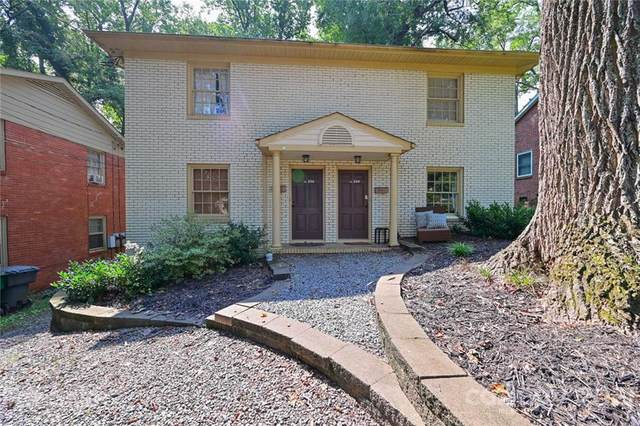 230 N Dotger Avenue, Charlotte, NC 28207 (#3765354) :: Homes Charlotte