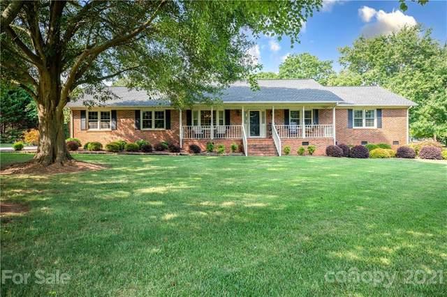 4524 Ivywood Drive, Rock Hill, SC 29732 (#3765357) :: Burton Real Estate Group